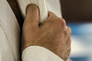 mains judo