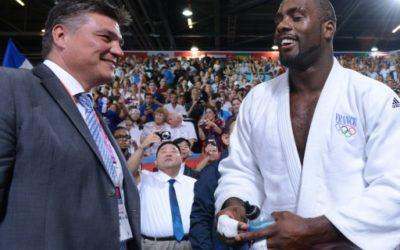 Les plus grands judokas du monde